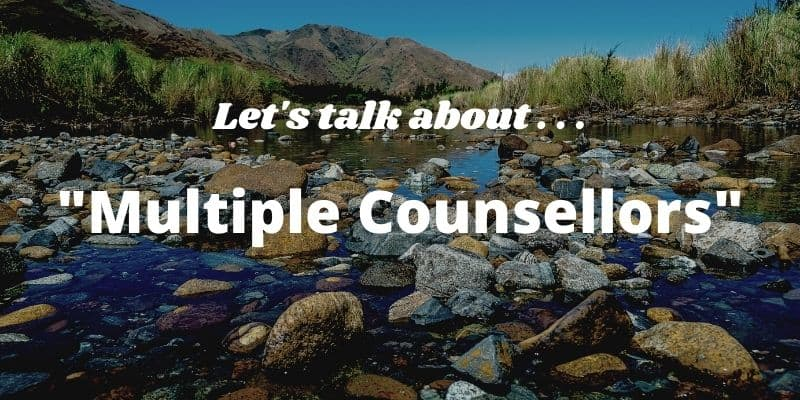 Multiple Counsellors