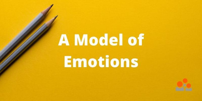 model of emotions